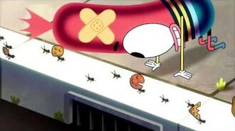Thanks Ants!