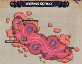 (Map) Avernus Skyway