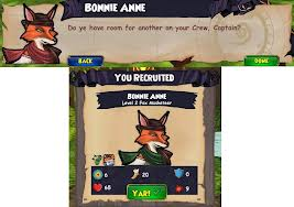 File:Bonnie Anne Fox Musketeer Companion Recruiting Notification.jpg