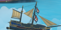 Marleybone Ship (Tradewinds Skyway)