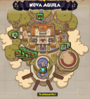 (Map) Nova Aquila