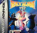 Rayman IV