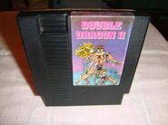 Double Dragon II Turbo