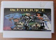 Beetlejuice Famicom