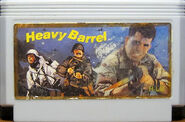 HeavyBarrel