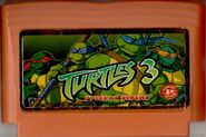 2013 turtles 3 gc