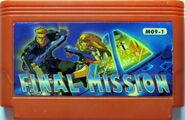 M09-1! Final Mission
