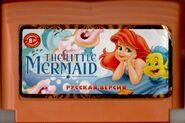 2013 the little mermaid rus
