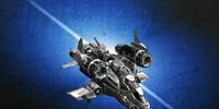 AnIn-D35 Fire Storm