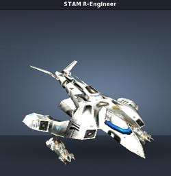 STAM R-Engineer