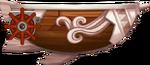 Module Navarre Hull Navarre Frigate+
