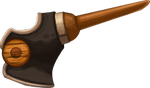 Module Pirate Nose Robot Nose