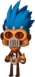 Character Bugonaut C