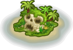 Area Skull Island