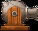 Blast Cannon
