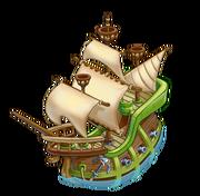 Ship-karakka