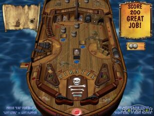 Piratepinball