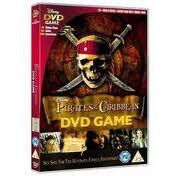 Pirates dvd game