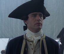 Lieutenant Norrington