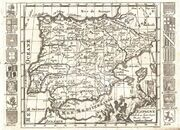 Espagne-martineau-1700