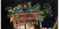Pirates of the Caribbean: Battle for Buccaneer Gold