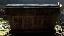 Aztec Gold Chest COTBP