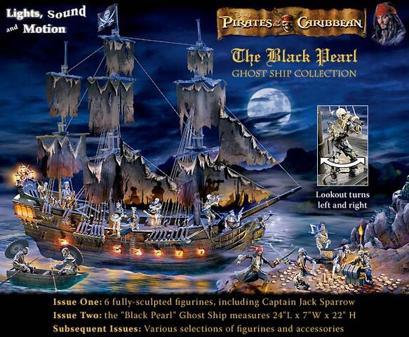 File:Pirates of the caribbian collectors black pearl ghost ship ad.jpg