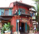 Tortuga Tavern (restaurant)