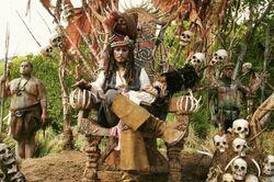 Jack chief