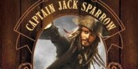 The Captain Jack Sparrow Handbook