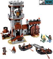 Legopirates whitecap bay