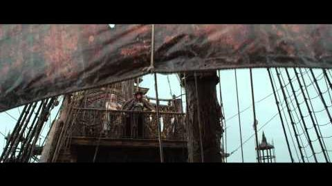 On Stranger Tides - Coming to DVD Trailer