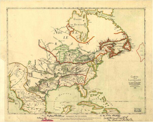 File:Franquelins map of louisiana 1684.jpg
