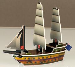 HMSRaven