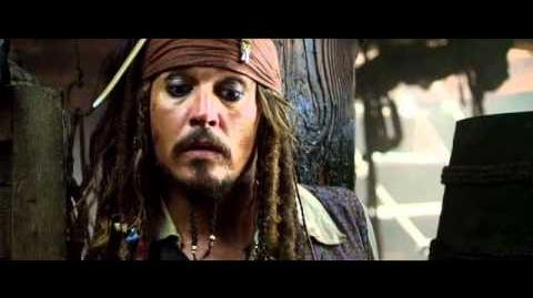 The Fountain TV Spot - On Stranger Tides