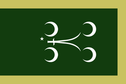 Ammand flag