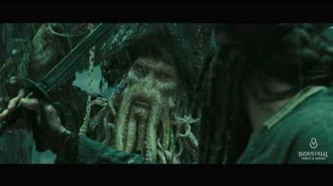 ILM - Pushing the VFX Envelope on Pirates 3