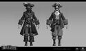 AOTD Pirate captains