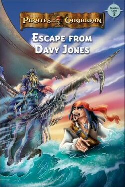 Escape from Davy Jones