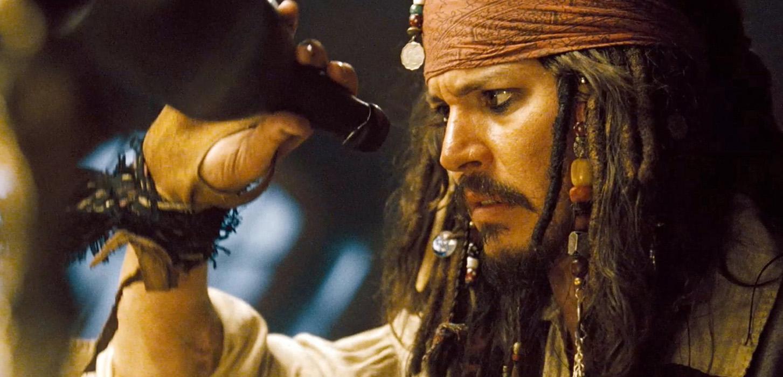 captain jack rum