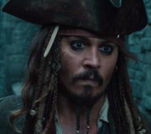 300px-Jack Sparrow On Stranger Tides