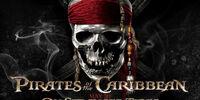Pirates of the Caribbean:On Stranger Tides
