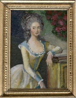 Countess Maria