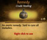 RemedyCard