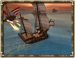 Ultimate Ship Battle 3
