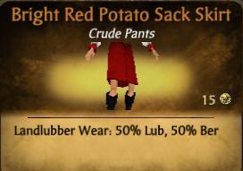 File:Bright Red Potato Sack Skirt.jpg