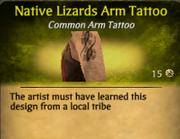 NativeLizTats