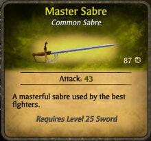 Master Sabre 2010-12-13