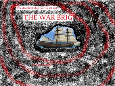 War brig