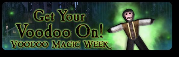 Voodoo Week